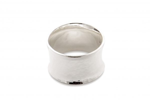 Wicklow Ring Handmade