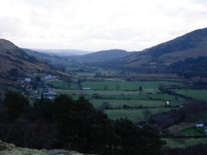 Glenmalure, Ireland