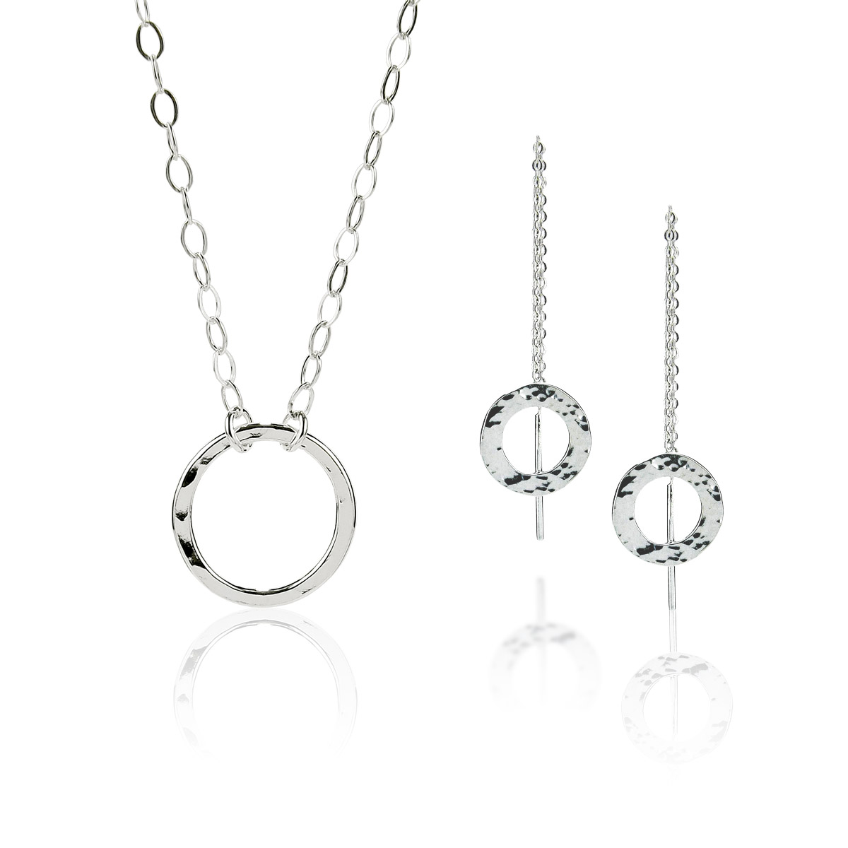 Necklace and Earring Set – Jamie Santellano