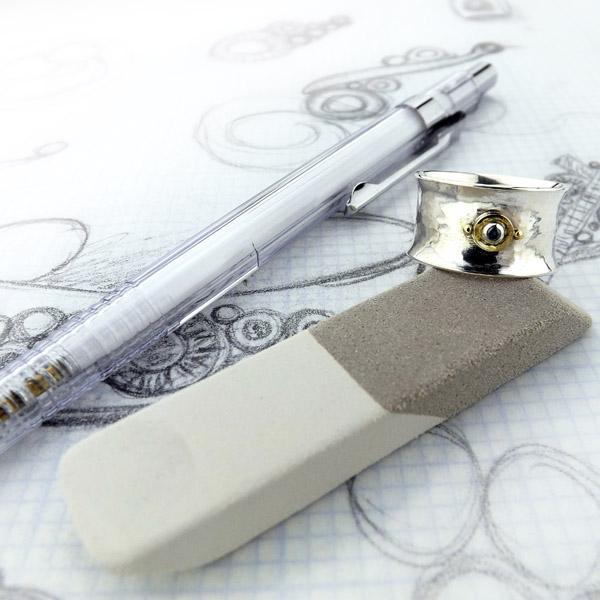 Couture Jewelry Design