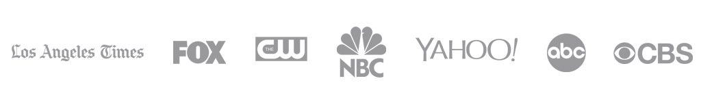 Logos of the Press