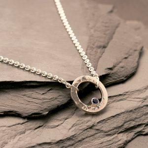 Custom Jewelry Order